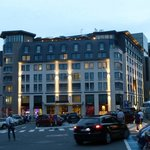 Photo of Sofitel Brussels Europe
