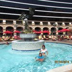 Photo de Peppermill Resort Spa Casino