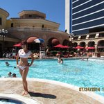 Foto de Peppermill Resort Spa Casino