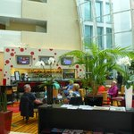 Photo de Marriott Ghent Hotel