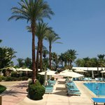 Photo de Hotel Novotel Sharm El-Sheikh