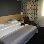 Φωτογραφία: Mercure Hotel Amsterdam City