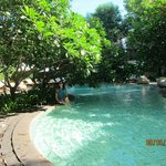 Photo de Woodlands Resort Pattaya