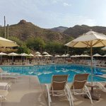 Foto van Loews Ventana Canyon