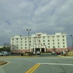 Photo de Hampton Inn Columbus-North