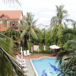 Foto van Hoi An Pacific Hotel & Spa