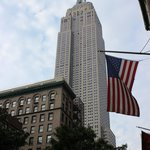 Photo of nyma, the New York Manhattan Hotel