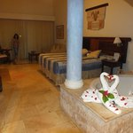 Grand Palladium Palace Resort, Spa & Casino照片