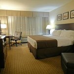 Bilde fra Holiday Inn Los Angeles International Airport
