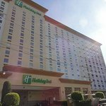 Foto de Holiday Inn Los Angeles International Airport