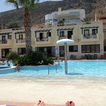Φωτογραφία: Asterias Village Resort