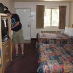 Φωτογραφία: Spanish Trails Inn and Suites