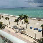Φωτογραφία: Marriott Hollywood Beach