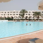 Photo de ClubHotel Riu Palm Azur