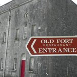 The Old Fort Foto