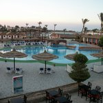Φωτογραφία: Panorama Bungalows Resort El Gouna