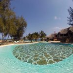 Φωτογραφία: Aquarius Watamu Beach Resort