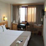 Foto de Holiday Inn Madrid-Piramides
