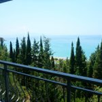 Foto Ionian Sun Apartments and Villas