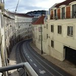 Superior Suite retreat en Chiado 16