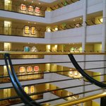 Embassy Suites on Steroids