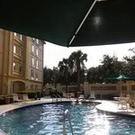 La Quinta Inn & Suites Orlando Lake Mary resmi