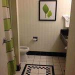 Foto van Fairfield Inn & Suites Commerce