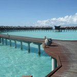 Foto de Olhuveli Beach & Spa Resort