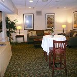 Φωτογραφία: BEST WESTERN PLUS Murray Hill Inn & Suites