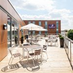Foto de Premier Inn London Wandsworth