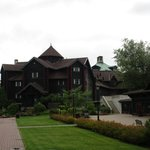 Photo of Fairmont Le Chateau Montebello