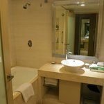 Foto de Holiday Inn Qingdao Parkview