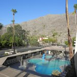 Φωτογραφία: Vagabond Inn Palm Springs