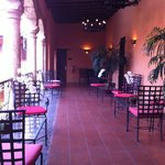 Photo of Hotel Frances Santo Domingo - MGallery Collection
