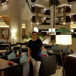 Foto van Sheraton Dubai Creek Hotel & Towers