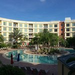 Foto de Melia Orlando Suite Hotel at Celebration
