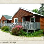 Anchorage House & Cottages resmi