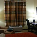 Φωτογραφία: Country Inn & Suites - Savannah Historic