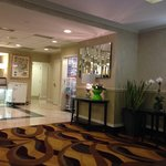 Holiday Inn Washington - Georgetown resmi