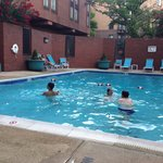Φωτογραφία: Holiday Inn Washington - Georgetown