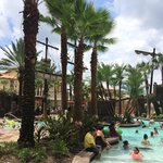 Foto van Wyndham Bonnet Creek Resort