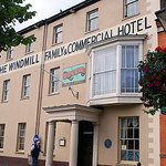 Foto de Windmill Family & Commercial Hotel