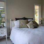 Foto de Casa del Mare Boutique Bed & Breakfast