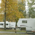 Foto de Twin Mountain RV Park