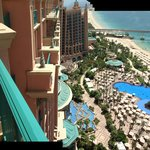 Atlantis, The Palm resmi