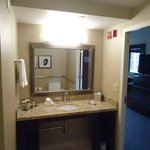 Foto van Doubletree by Hilton Chicago Magnificent Mile