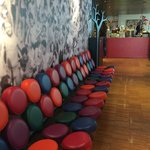 Foto van citizenM Glasgow