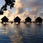 Foto di Moorea Pearl Resort & Spa
