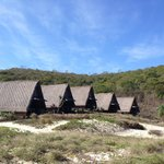 Jeeva Beloam Beach Camp Foto