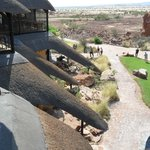 Φωτογραφία: Twyfelfontein Country Lodge